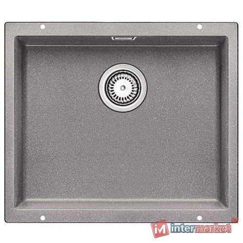 Кухонная мойка Blanco Subline 500-U алюметаллик (513414)