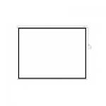 Deluxe, DLS-M244W, Рабочая поверхность 236х236 см., 1:1, Matt white, Белый