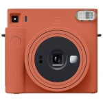Фотоаппарат компактный FUJIFILM INSTAX SQUARE SQ1 (TERRACOTTA ORANGE)