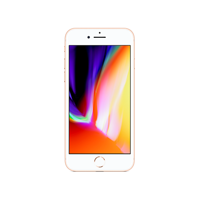 Смартфон Apple iPhone 8 64GB, Gold