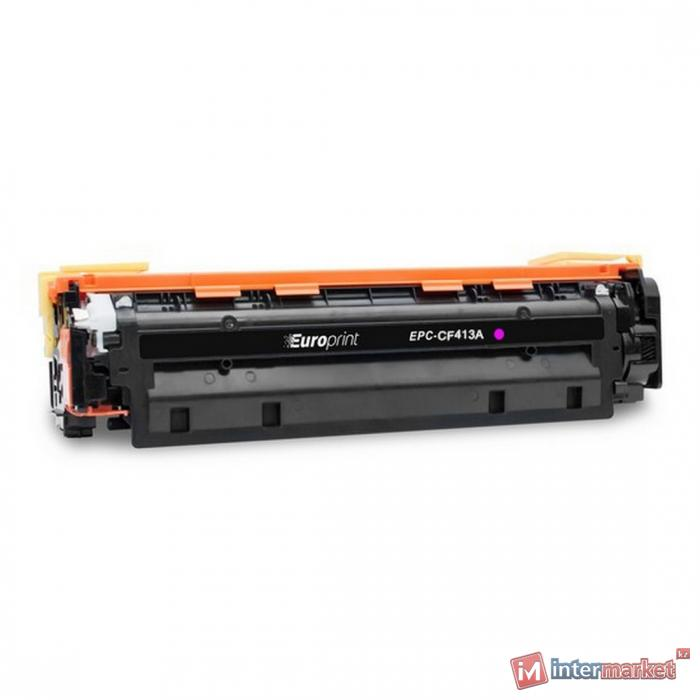 Картридж Europrint EPC-CF413A Пурпурный