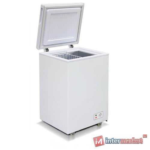 Ларь морозильный Бирюса 100KX