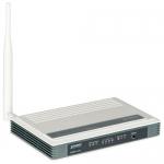 Wi-Fi роутер Planet WNRT-617