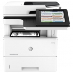 МФУ HP LaserJet Enterprise M527dn