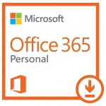 Microsoft 365 Personal 32-bit/x64 All Languages Subscription Emerging Market Online Product Key License 1 License Central (1год)