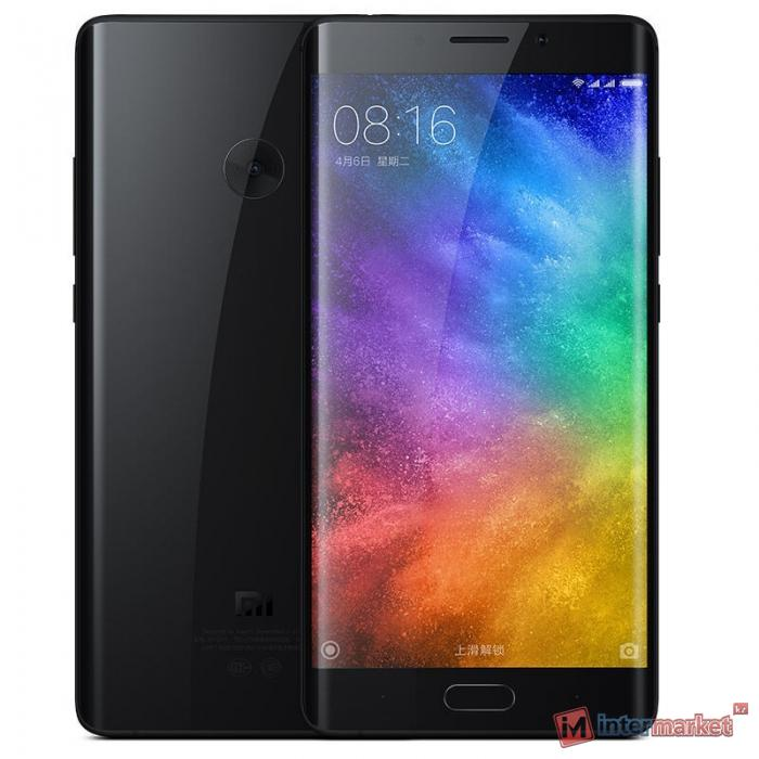 Смартфон Xiaomi Mi Note 2 128Gb, Black