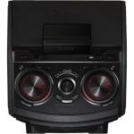 Музыкальная система Midi LG OM-7550K