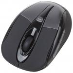 Мышь беспроводная Gembird MUSW-002, (black)
