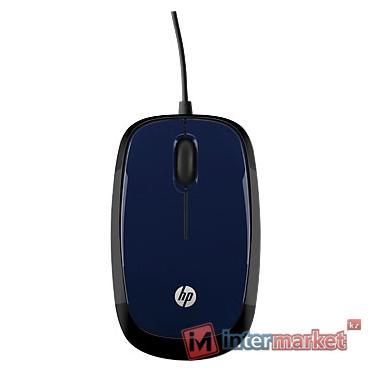 Мышь HP X1200 blue