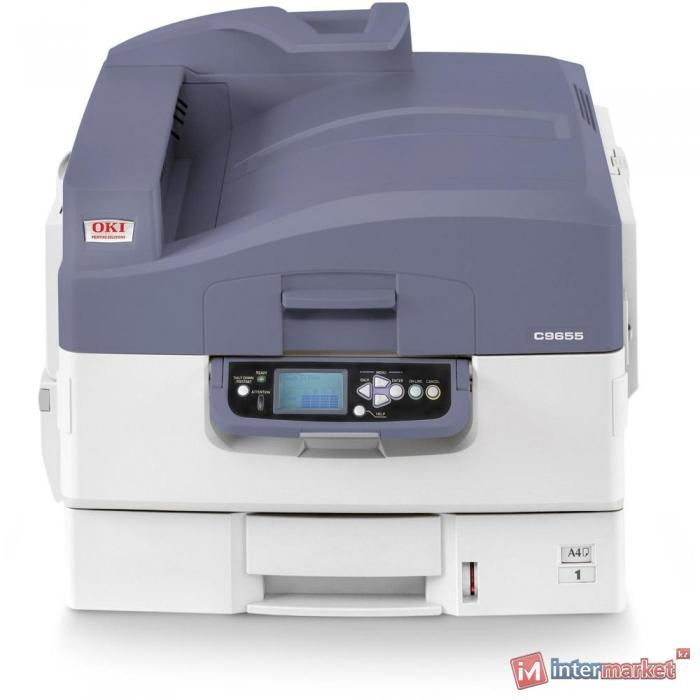 Принтер OKIC9655dn