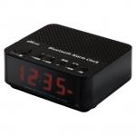 Радиочасы Ritmix RRC-818 black