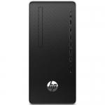 Персональный компьютер HP 290 G4 MT,i5-10500,8GB,256GB SSD,DOS,DVD-WR,1yw,kbd,mouseUSB,Speakers