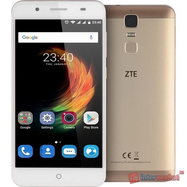 Смартфон ZTE Blade A610 Plus Gold