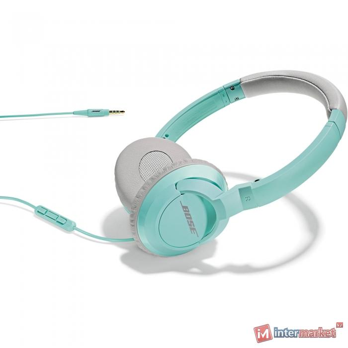 Наушники BOSE SOUNDTRUE ON-EAR MINT
