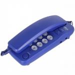 Телефон Ritmix RT-100, blue