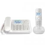 Комбо-телефон TeXet TX-D7055A Combo, White
