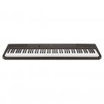 Цифровое пианино DENN PRO PW01 BK