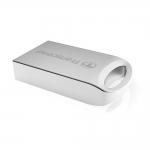USB Флеш 16GB 2.0 Transcend TS16GJF510S серебро