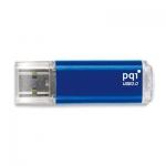 Флешка 16GB 3.0 PQI 627V-016GR7006 синий