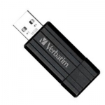 USB Флеш 32GB 2.0 Verbatim 049064 Черный