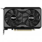 Видеокарта, PALIT, GTX1650 GP OC DDR6 4G