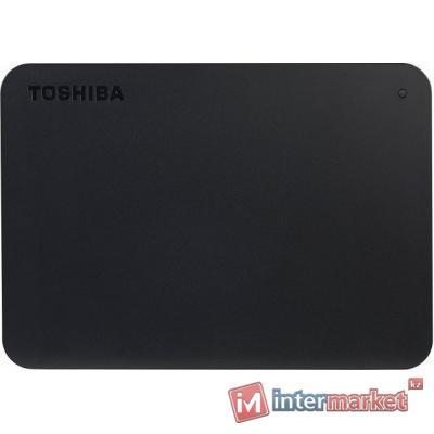Внешний Жесткий диск Toshiba 4Tb, 2.5
