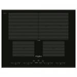 Встраиваемая варочная панель Whirlpool / SMO 654 OF/BT/IXL