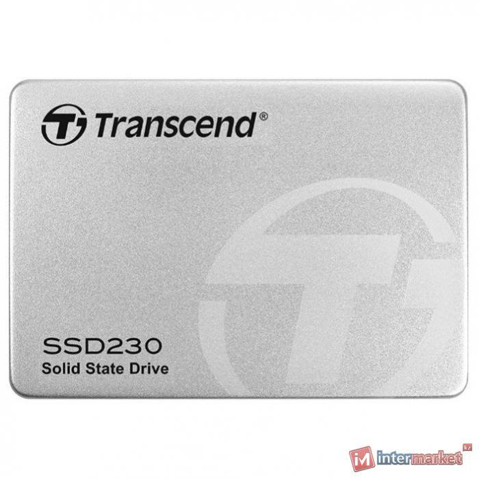 Твердотельный накопитель Transcend TS128GSSD230S 128 GB