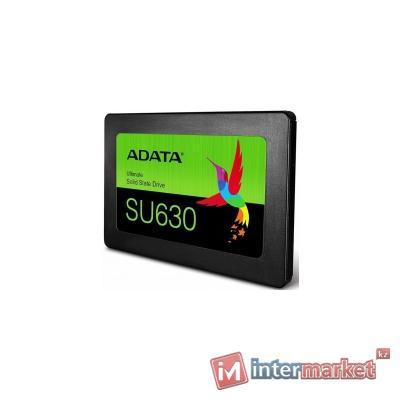 Жесткий диск SSD 240GB Adata ASU650SS-240GT-R 2.5